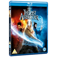 Produktbilde for The Last Airbender (UK-import) (BLU-RAY)