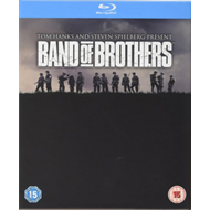 Produktbilde for Band Of Brothers (UK-import) (BLU-RAY)