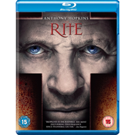 Produktbilde for The Rite (UK-import) (BLU-RAY)