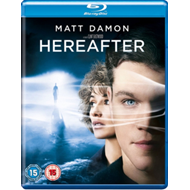 Hereafter (UK-import) (BLU-RAY)