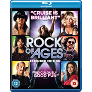 Produktbilde for Rock Of Ages (UK-import) (BLU-RAY)