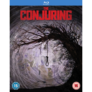 Produktbilde for The Conjuring (UK-import) (BLU-RAY)