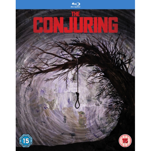 The Conjuring (UK-import) (BLU-RAY)