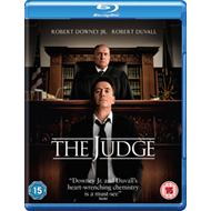 Produktbilde for The Judge (UK-import) (BLU-RAY)