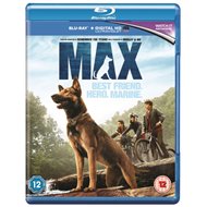Max (UK-import) (BLU-RAY)