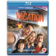 Produktbilde for Vacation (UK-import) (BLU-RAY)