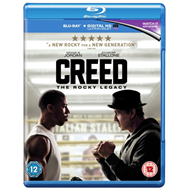 Produktbilde for Creed (UK-import) (BLU-RAY)
