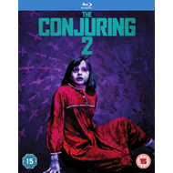 Produktbilde for The Conjuring 2 - The Enfield Case (UK-import) (BLU-RAY)