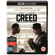Creed (UK-import) (BLU-RAY)