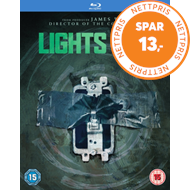 Lights Out (UK-import) (BLU-RAY)