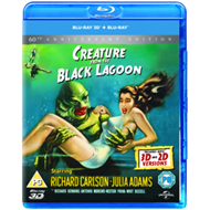 Creature From The Black Lagoon (UK-import) (BLU-RAY)