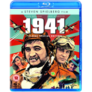 Produktbilde for 1941 (UK-import) (BLU-RAY)