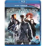 Produktbilde for Seventh Son (UK-import) (BLU-RAY)