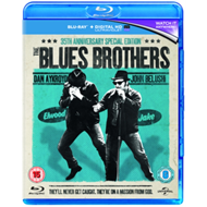 Produktbilde for Blues Brothers (UK-import) (BLU-RAY)