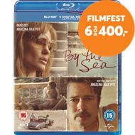 Produktbilde for By The Sea (UK-import) (BLU-RAY)