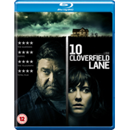 10 Cloverfield Lane (UK-import) (BLU-RAY)