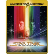 Produktbilde for Star Trek: The Motion Picture (UK-import) (BLU-RAY)