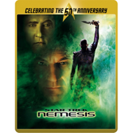 Produktbilde for Star Trek 10 - Nemesis (UK-import) (BLU-RAY)