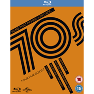 Produktbilde for Films That Define A Decade: '70s (UK-import) (BLU-RAY)