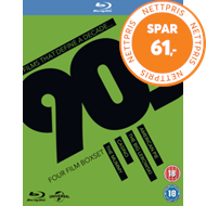 Produktbilde for Films That Define A Decade: '90s (UK-import) (BLU-RAY)