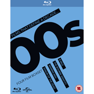 Films That Define A Decade: '00s (UK-import) (BLU-RAY)