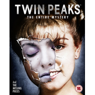 Twin Peaks: Collection (UK-import) (BLU-RAY)