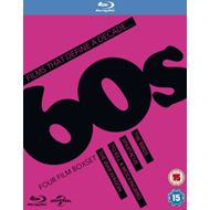 Produktbilde for Films That Define A Decade: '60s (UK-import) (BLU-RAY)