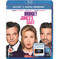 Produktbilde for Bridget Jones's Baby (UK-import) (BLU-RAY)
