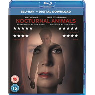 Produktbilde for Nocturnal Animals (UK-import) (BLU-RAY)