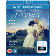 Loving (UK-import) (BLU-RAY)