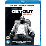 Get Out (UK-import) (BLU-RAY)