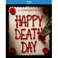 Produktbilde for Happy Death Day (UK-import) (BLU-RAY)