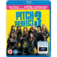 Produktbilde for Pitch Perfect 3 (UK-import) (BLU-RAY)