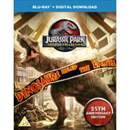 Jurassic Park: Trilogy Collection (UK-import) (BLU-RAY)