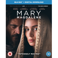 Produktbilde for Mary Magdalene (UK-import) (BLU-RAY)