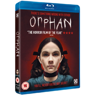 Produktbilde for Orphan (UK-import) (BLU-RAY)