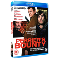 Produktbilde for Perrier's Bounty (UK-import) (BLU-RAY)