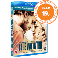 Produktbilde for Blue Valentine (UK-import) (BLU-RAY)