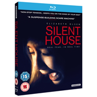 Produktbilde for Silent House (UK-import) (BLU-RAY)