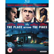 Produktbilde for The Place Beyond the Pines (UK-import) (BLU-RAY)