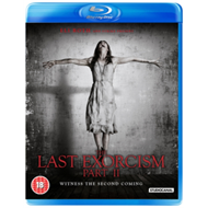Produktbilde for The Last Exorcism Part II (UK-import) (BLU-RAY)