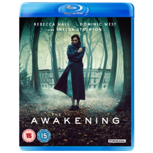 Awakening (UK-import) (BLU-RAY)