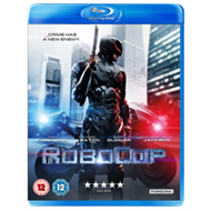 Robocop (UK-import) (BLU-RAY)