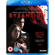 Produktbilde for Byzantium (UK-import) (BLU-RAY)
