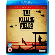 Killing Fields (UK-import) (BLU-RAY)