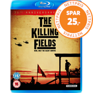 Produktbilde for The Killing Fields (UK-import) (BLU-RAY)