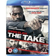 Take (UK-import) (BLU-RAY)