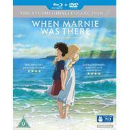 When Marnie Was There (UK-import) (BLU-RAY)