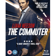 Produktbilde for Commuter (UK-import) (BLU-RAY)