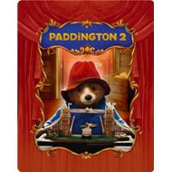 Produktbilde for Paddington 2 (UK-import) (BLU-RAY)